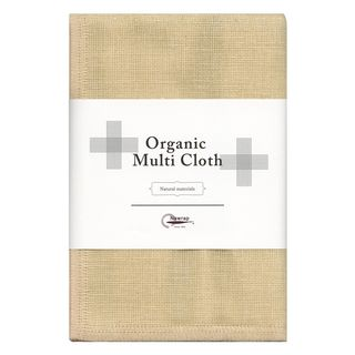 NAWRAP ORGANIC MULTI CLOTH-GREEN GRASS