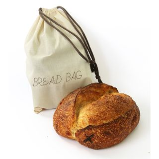 FLORENCE BREAD BAG -MADE IN NZ
