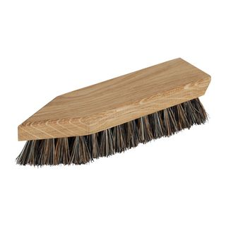 FLORENCE SHOE CLEANING BRUSH - NATURAL