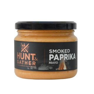 HUNT & GATHER SMKD PAPRIKA MAYO 300ML