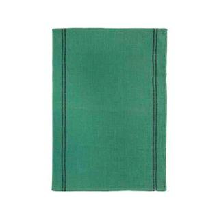 FLORENCE TEA TOWEL  52X70 LINEN 100%  -COUNTRY CEDRE
