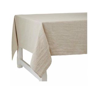FLORENCE  TABLECLOTH  180X180 LINEN 100%