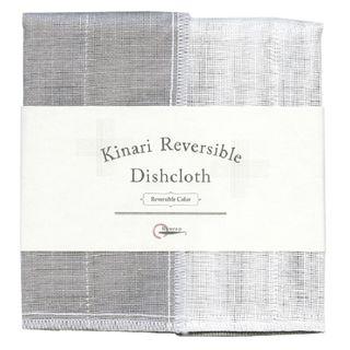 NAWRAP KINARI DISHCLOTH 35X35CM-GREY