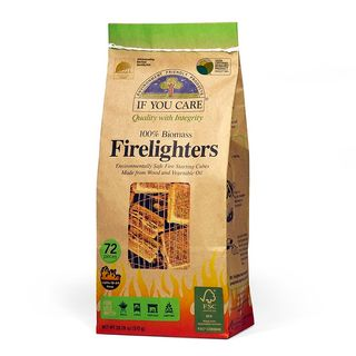 IF YOU CARE FIRELIGHTERS 72PCS