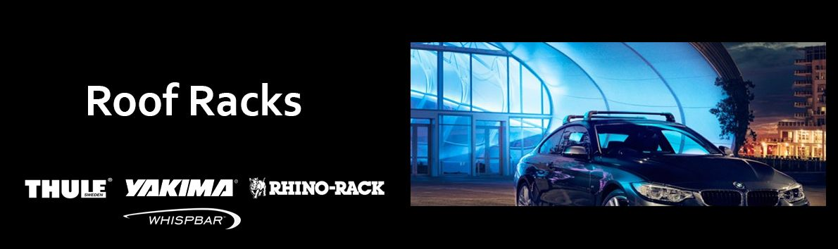 Roof Rack Gallery Title Banner