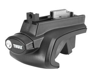 Thule Rs 757 Footpack
