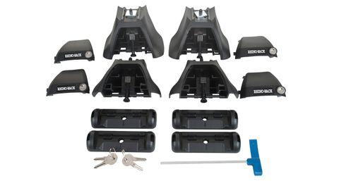 Rhino 2500 Leg Kit For Vortex Bar