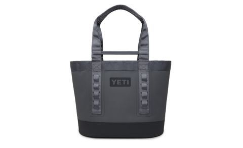 Yeti Camino Carryall Tote Bag Storm-grey