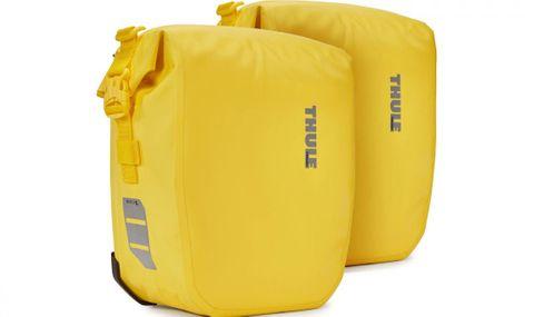 Thule Sheild Pannier 13l Yellow