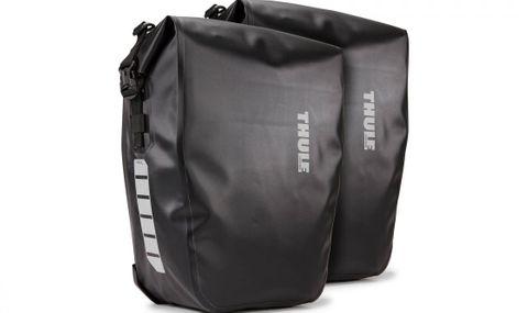 Thule Shield 2 Pannier Black 25l