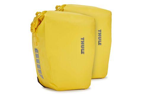 Thule Shield 2 Pannier Yellow 25l