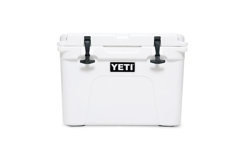 Yeti Tundra Cooler 35