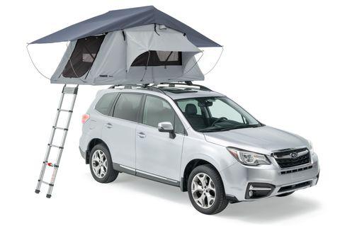 Thule Tepui Explorer Kukenam 3 Tent Gry