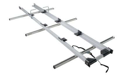 Rhino Multi Slide Extn Ladder Rack 3.0m