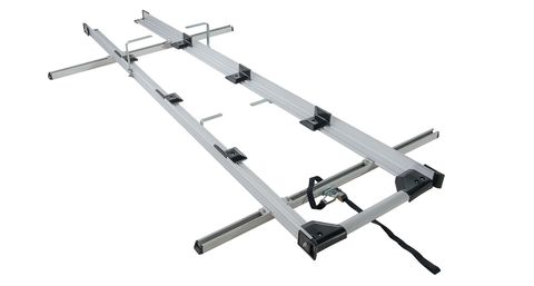Rhino Multi Slide Ladder Rack 2.6m