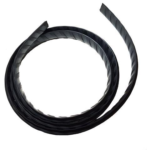 Thule Wingbar Rubber 1 Length 1500