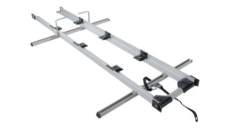 Rhino Multi Slide Extn Ladder Rack 2.6m