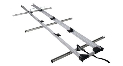 Rhino Multi Slide Extn Ladder Rack 3.5m
