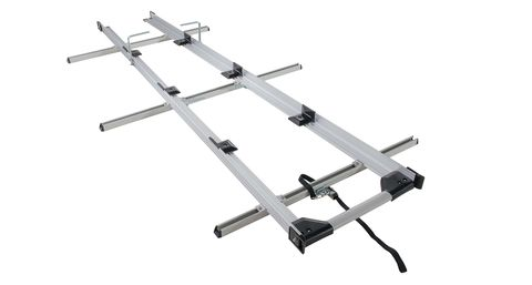 Rhino Multi Slide Ladder Rack 3.5m