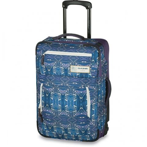 Dakine Girls Carry On Roller 40l Furrow