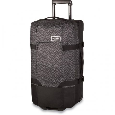 Dakine Split Roller Eq 100l Stacked