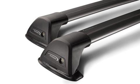 Whispbar Flush Bar - Black