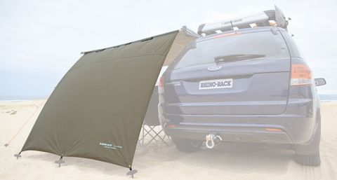 Rhino Sunseeker Awning Side Wall