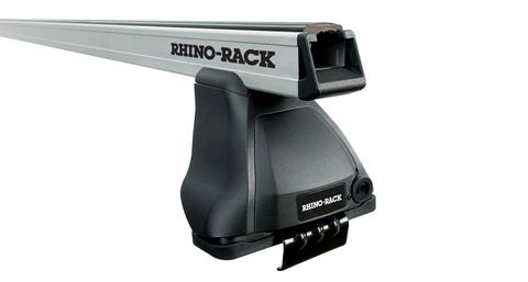 Rhino 2500 + Heavy Duty Silver + Kit