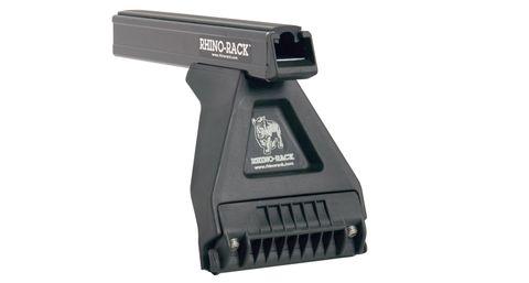 Rhino Rl150 + Heavy Duty Black Bar