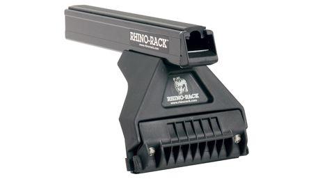 Rhino Rl110 + Heavy Duty Black Bar