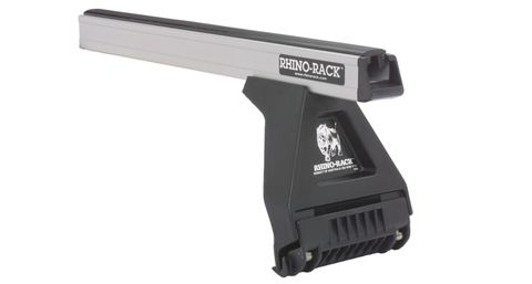Rhino Rl150 + Heavy Duty Silver Bar