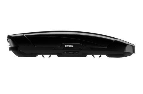 Thule Motion Xt - Black