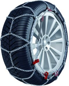 Thule Snow Chains Ck7-95
