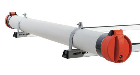 Rhino Lock Safe Endcap 100mm Orange