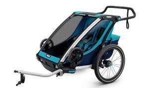 Thule Chariot Cross2 Blue