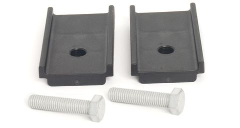 Rhino 10mm Leg Height Spacer (pair)
