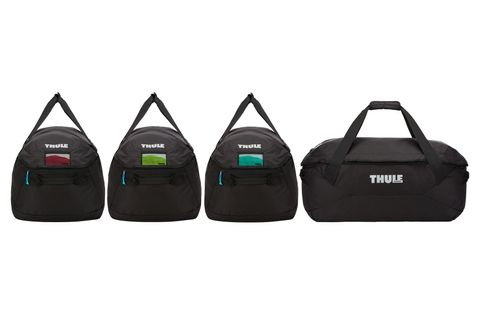 Thule Go Pack Set Of 4 8006