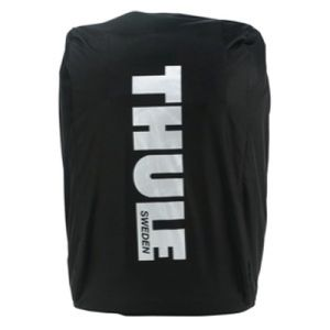 Thule Pack N Pedal Rain Large Black