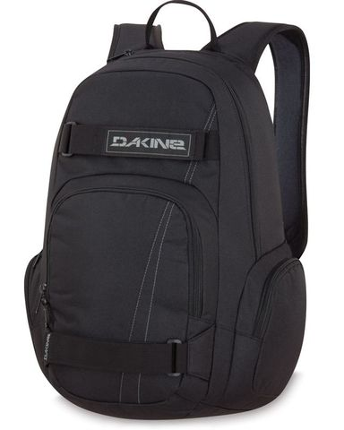 Dakine Atlas Pack Black