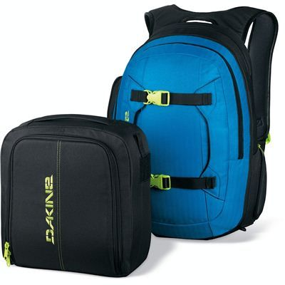 Dakine Mission Photo Pack Pacific