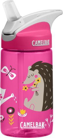Camelbak Eddy Kids Bottle 0.4l Hedgehogs