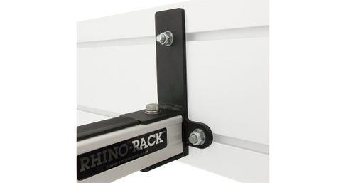 Rhino Batwing Hd Bracket Kit