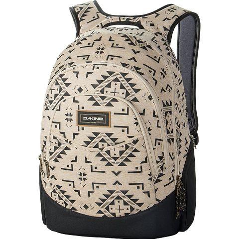Dakine Prom 25l Backpack Silverton