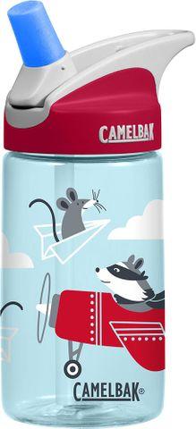 Camelbak Eddy Kids Bottle 0.4l Airplane