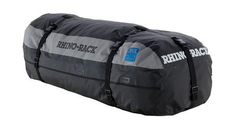 Rhino Weatherproof Luggage Bag