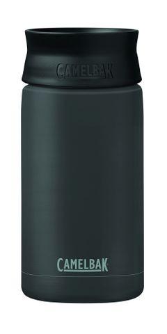Camelbak Hot Cap Vacuum 0.4l Black