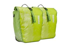 Thule Pnp Shield Pannier L (pr) Green