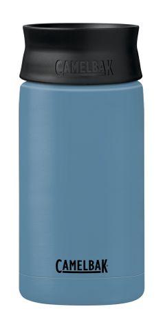 Camelbak Hot Cap Vacuum 0.4l Blue Grey