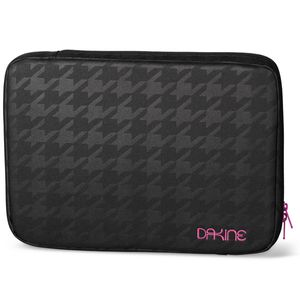 Dakine Laptop Sleeve Large Houndstooth
