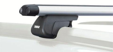 Thule 4900 Foot Pack